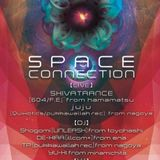 "Dj Set in Space Connection Party @ Radix (Japan) 11/12/2015 ""Closing Set"""
