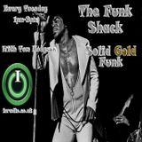 The Funk Shack with DJ Tom on IO Radio  190416