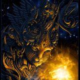 Mysticism - WIZARDS FOBI & BLISARGON DEMOGORGON LIVE ACT - Chill Stage @MONX-ISTANBUL - NOV 2013