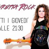 Lauretta Rock with guest 12 Ottobre 2017