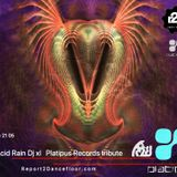 Acid Rain with Dj XL on 2018-05-21 on Report2Dancefloor Radio