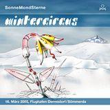 Umek @ SonneMondSterne Winter Circus - Dermsdorf/Sömmerda - 12.03.2002