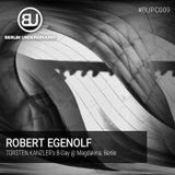 #BUPC009 - ROBERT EGENOLF