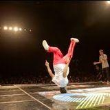 McGamma - Set Break Dance