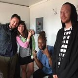 Sensoria with Clay Wilson, Oliver Chapoy + guests CZ & He Valencia @ The Lot Radio 09-21-2017