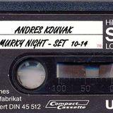 Murky night mix
