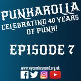 Punkarolla Episode 7