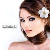 Hammer - Promo Mix April 2017