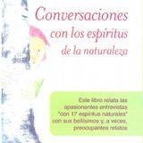 """Libro Leído Para Vos: """"Conversaciones con los espíritus de la naturaleza"""" Stael Von Holstein 16-08"""