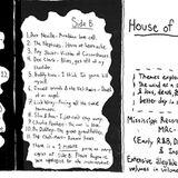 Mixtape #8 La casa de los corazones rotos