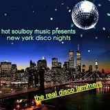 new york disco nights