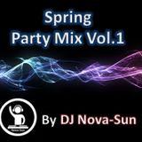 Spring Party Mix (DJ Nova-Sun Mix)