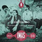 IMAS FM No. 100 - Centenario