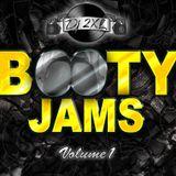 Booty Jams Vol.1