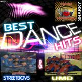BEST DANCE HITS (Streetboys & UMD)