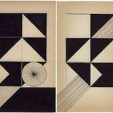 Centralized Triangular Shapes