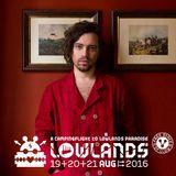 Gurney-Champion @ Lowlands Festival, 20-08-2016