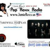 Farewell To Fear, (Modern Rock)
