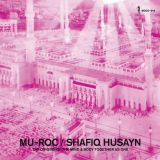 Shafiq Husayn - Mu-Roc - The Origins Of The Mind & Body Together As One