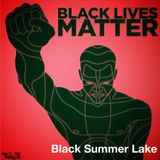 Black  Summer Lake II