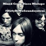 Mixed Crate Disco Mixtape #1