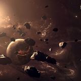 Danny Murano - Lost in Space Mix June  2014