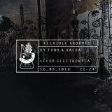 Flexible Grooves 09/16 by Tono&Valoa