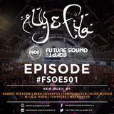Aly & Fila presents - Future Sound Of Egypt Episode 501