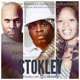 The Wayne Boucaud Radio Show Blackin3D Presents-In Conversation with Stokley...