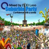 Suburbia Party - July 2011 Mixed by Dj El Loco