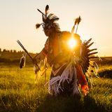 dance as an indian
