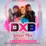 DXB STREET MIX VOL.1