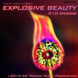 Explosive Beauty 010 episode