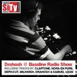 Drahosh @ Minimix for Bassline Radio Show