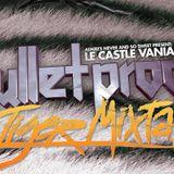 Designcollector Mixtape #19 2010 Le Castle Vania's Buletproof Tiger Mixtape 1