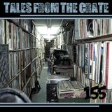 Tales From The Crate Radio Show #155 Part 01