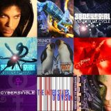 2015-1999 O(+> PRINCE released singles. Vol.2.