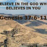 Believe In the God Who Believes In You - Audio
