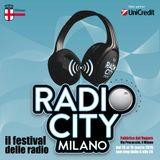 Terzo Occhio News è la pagina culturale di Radio LDC 95 – Speciale Radio City Milano (13 - 15 marzo)