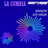 Réveillon Set (LA CUMBIA) @Alto Vidigal. 31-12-15
