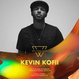 KEVIN KOFII LIVE @ TRILLERS STAGE     WECANDANCE 2018
