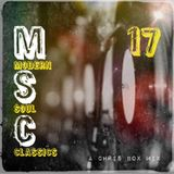 Modern Soul Classics, 17th Edition (August 2018)
