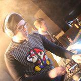 George Von Liger Presents October EDM mix 2016