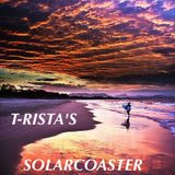 T-risTa's SolarCoaster 2015 Essential Dj Summer Mix