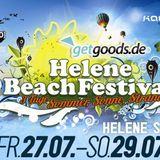 Michael Nielebock - Live @ Helene Beach Festival 2015 (Germany) Full Set