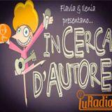 In Cerca D'autore - uRadio [puntata 1x01 (3/12/2013)]