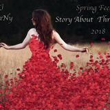 AnTaNy - Spring Feelings Story About Thriving Love  ( Vocal MIx 2018)
