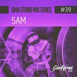 #39 5am Guest Mix