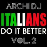 Italians do it better - vol. 2