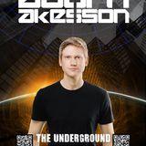 Bjorn Akesson - Seattle Promo Mix